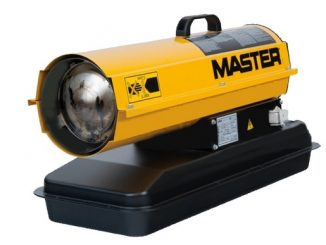 generatore aria calda
