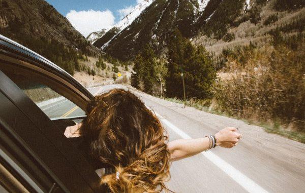 Vacanza in auto